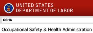 OSHA benzene hazard
