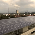 Manilla Hosts World's Largest Solar-Powered Shopping Mall