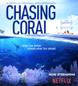 Chasing Coral Climate Change Documentary