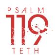 Psalm119Teth