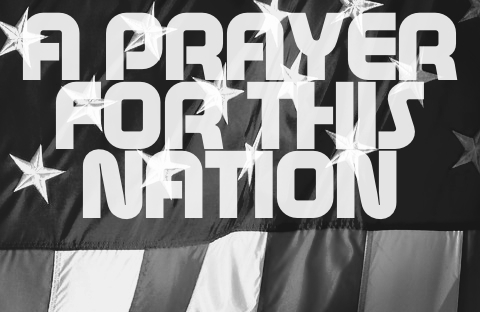 Prayerforthisnationbw