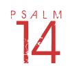 Psalm14