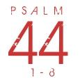 Psalm44-1-8