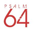 Psalm64