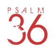 Psalm36
