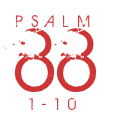 Psalm 88-1-10
