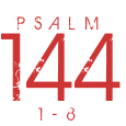 Psalm144-1-8