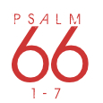 Psalm66-1-7