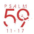 Psalm59-11-17
