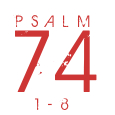 Psalm74-1-8