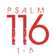 Psalm116-1-5