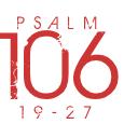 Psalm106-19-27