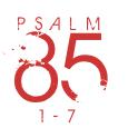 Psalm85-1-7