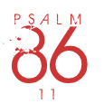 Psalm86-11