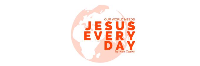 JESUS EVERYDAY 16