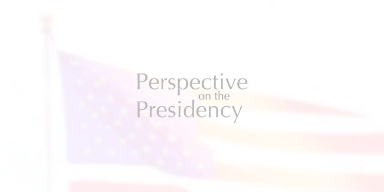 Perspective Presidency