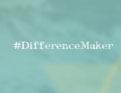 DIFFERENCE MAKER – April 17