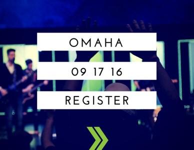 NEXT – Omaha 2016