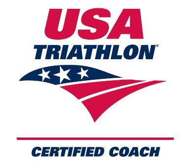 USAT Certified Coach