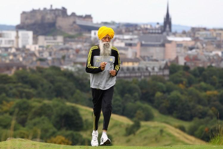 Fauja-Singh-oldest-marathon-runner