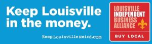 Keep Louisville In The Money a- Social Media