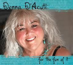 Donna D'Acuti
