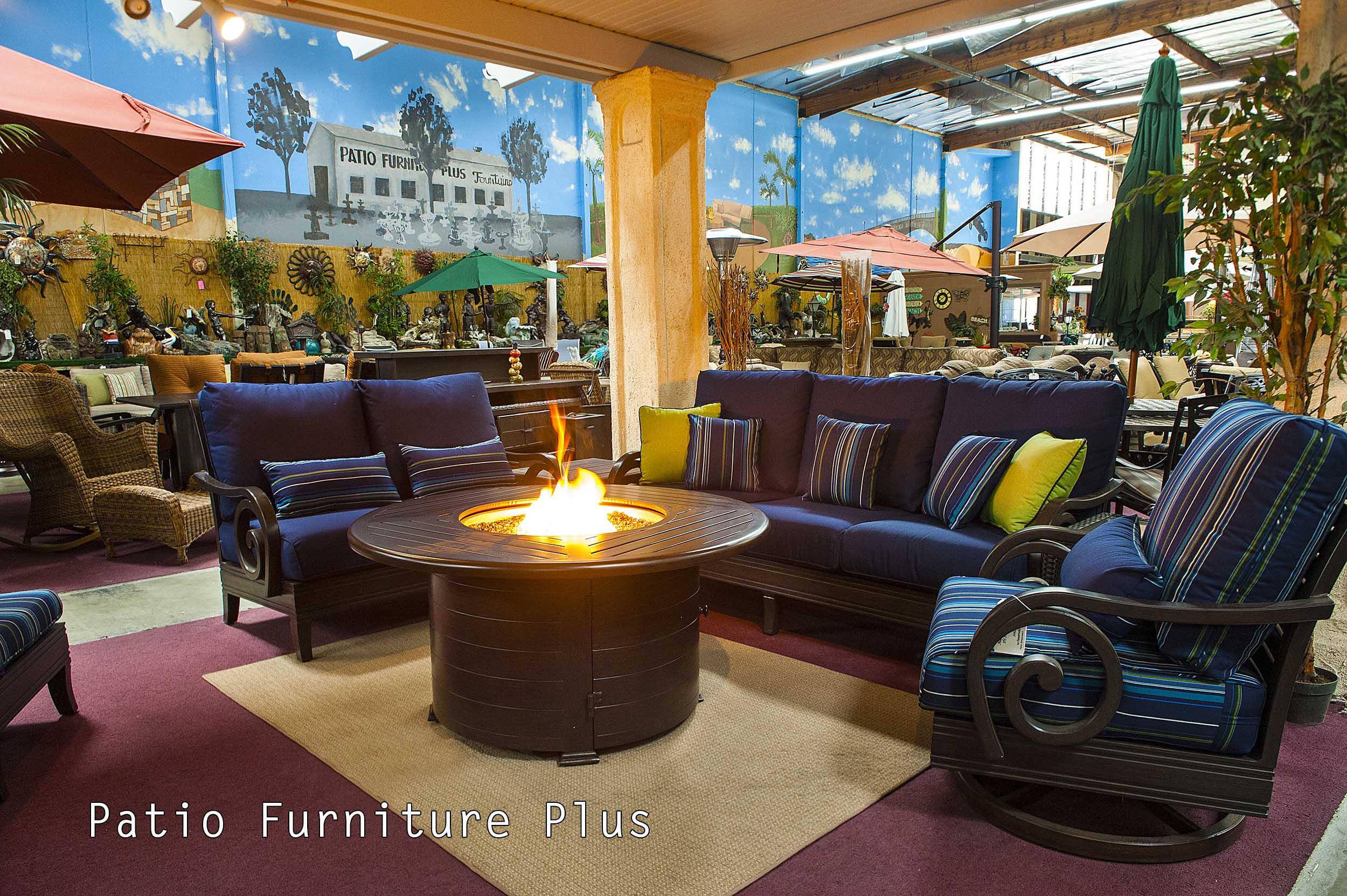 Patio Furniture Plus - Ontario