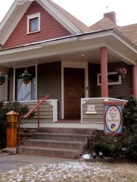 Historic Eastside Longmont Colorado