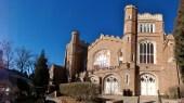 Macky Auditorium Boulder