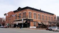 Main Street Longmont