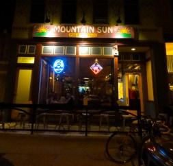 Mountain Sun Pub and Brewery on Pearl