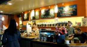 Ozo Coffee Shop Boulder