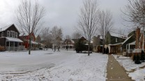 Prospect Neighborhood Longmont