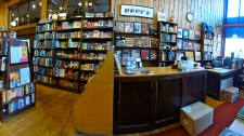 Trident Cafe and Bookstore Boulder