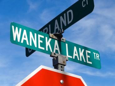 Waneka Lake Lafayette