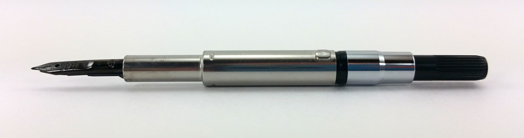 Pilot Vanishing Point Fountain Pen Nib Unit