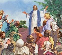 Sermon on Mount