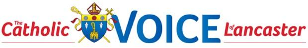 Catholic Voice logo