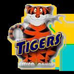 KLE Tiger Logo