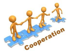cooperation image