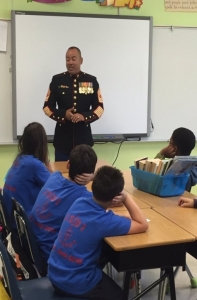 KLE Career Day Image 11