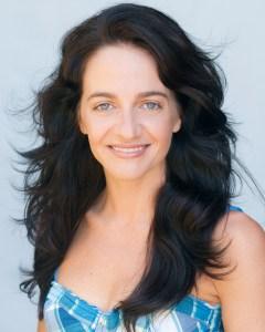 Kendall Goddard - photo by Vicki Skarratt 2011