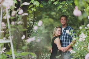 Heather & Dakin, engaged © Kendall Lauren Photography 2013
