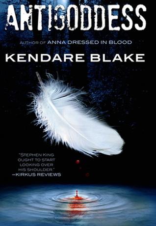 Goddess War Series Archives - Kendare Blake