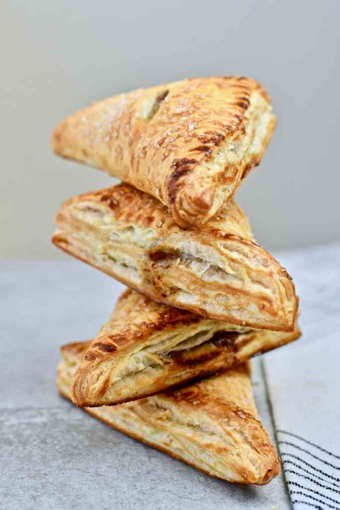 Apple Turnover Stack