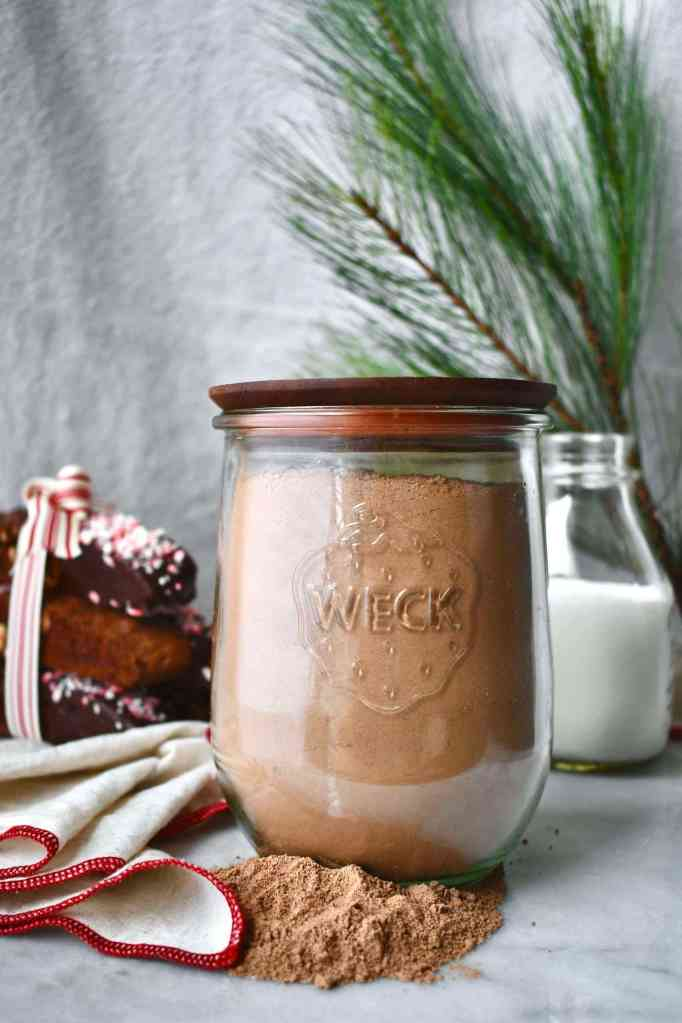 Sugar-Free Hot Cocoa Mix