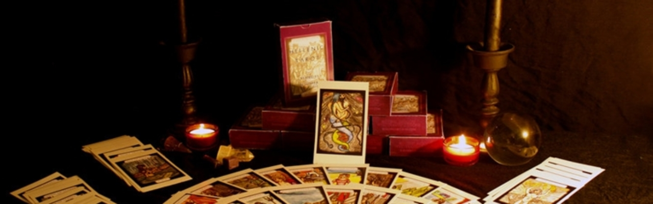 Tarot Psychic Relationship Sex Money