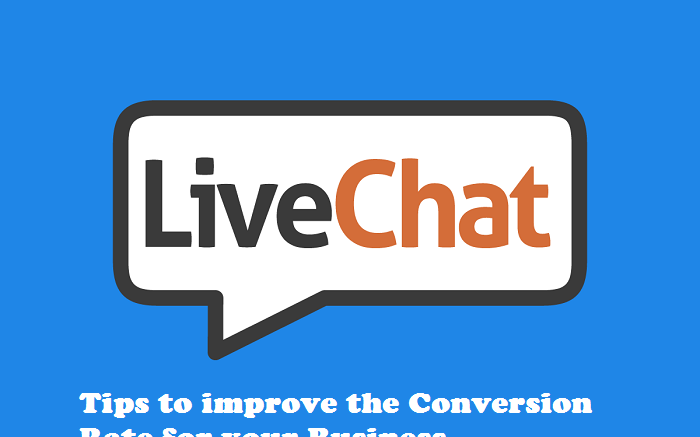 Live Chat tips
