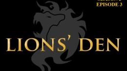 KCB Lion's Den