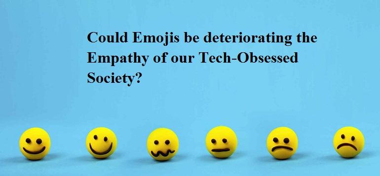 Emojis and Emotional Inteligence